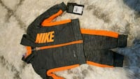 Nike baby outfits East Meadow