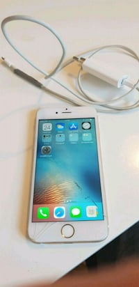 Iphone 6 16GB Fosie, 214 58