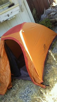 Backpacking tent Mountain View, 94043