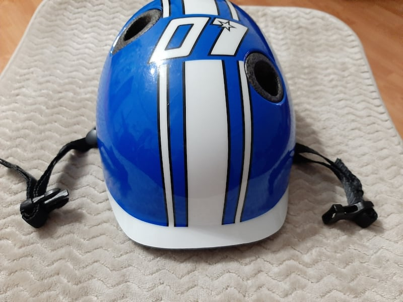 BTWIN Bisiklet kask'i 5cb57a09-49a8-44dd-88ee-3c18241f2b86
