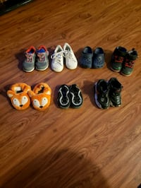 Toddler Boys Shoes  Baltimore, 21227