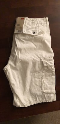 Levi's Cargo Shorts size 34 Germantown, 20874