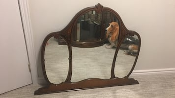 Mirror for make up table Antique