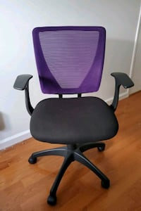 computer chair (price negotiable) Staten Island, 10314