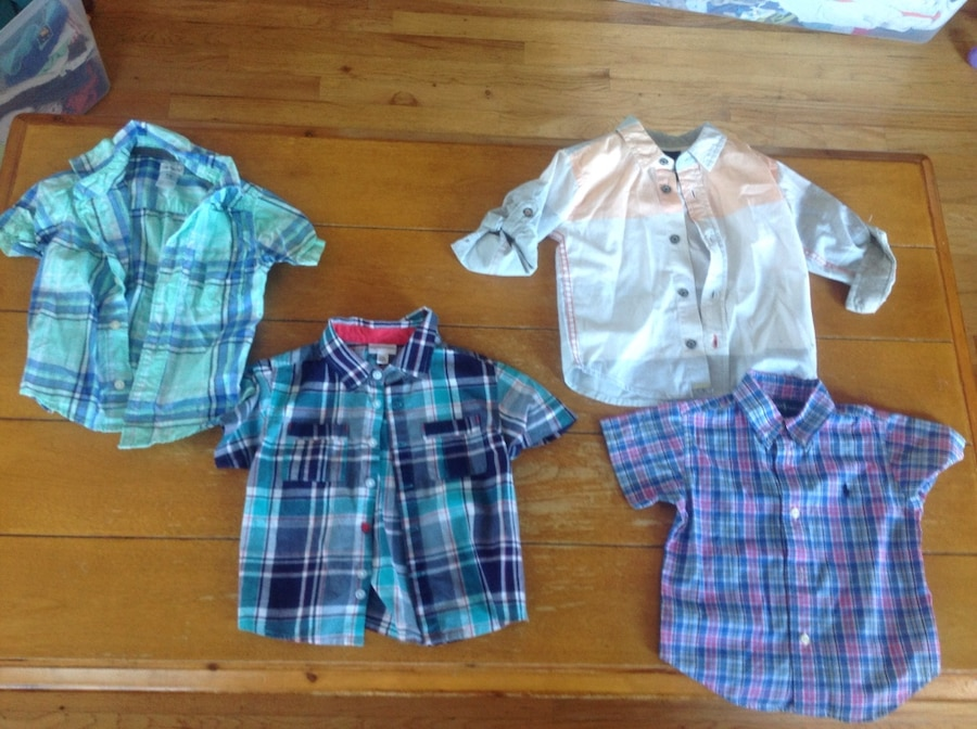 Toddler clothes 18 months  - United States