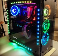 I build gaming pc's Romeoville