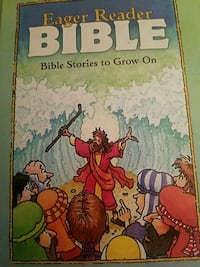 Children Bible for them to learn more about God Olmsted Falls, 44138