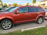 2012 Dodge Journey R/T AWD Calgary