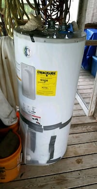 40 gallon hot water heater  Crowley, 70526