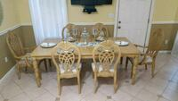 Dining table  Bryan, 77801