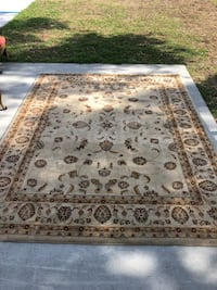 Safavieh Majesty Collection Area Rug   Winter Garden, 34787
