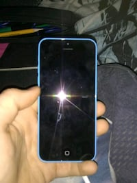 blue iPhone 5c all it needs is s sim slot Mount Airy, 27030
