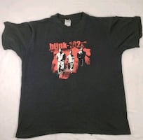 T-shirt size S