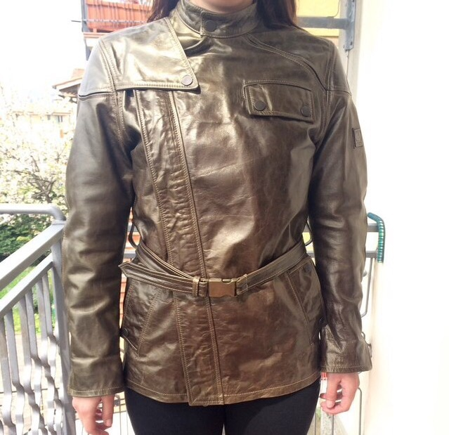 giacche giacche usate belstaff belstaff usate qfEwUX6x