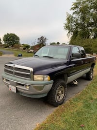 1999 Dodge Ram Pickup Mount Airy