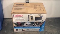 NEW COLEMAN POWERCHILL THERMOELECTRIC COOLER Littlestown, 17340