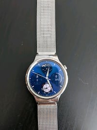 Huawei Smart Watch (Android/iOS)