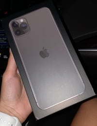 iPhone 11 max pro  Little Rock