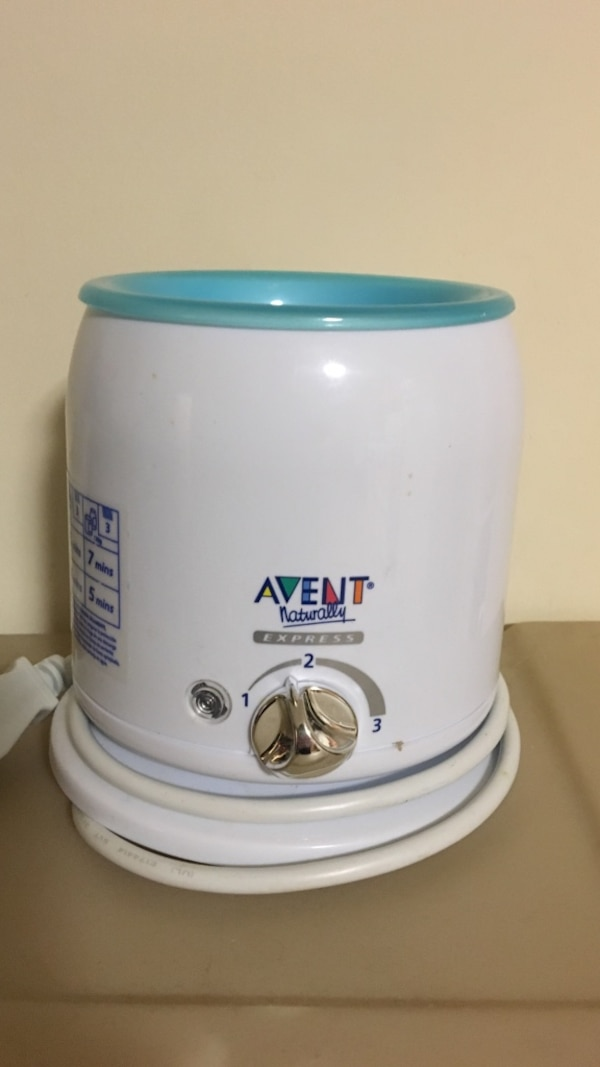 How To Clean Avent Naturally Express Bottle Warmer Best Pictures