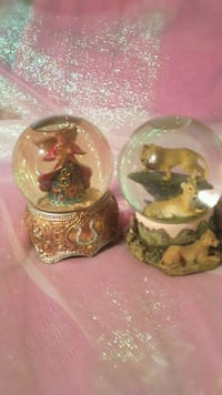 Snow Globes  High Point, 27262