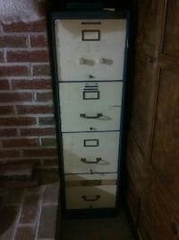 4 drawer file cabinet Silver Spring, 20906