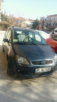 Ford - C-MAX - 2005