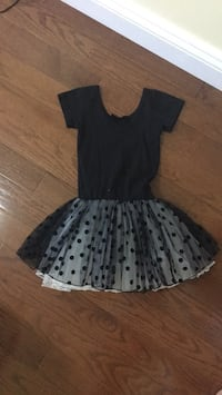 NEW girls dance dress- size S (5-6) Mississauga, L4Z 0B4
