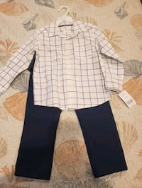 Boys toddler set
