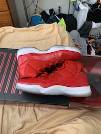 "Jordan 11 ""win like 96"" Rockville"