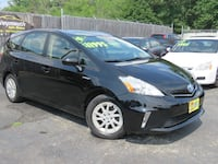 2012 Toyota Prius v for sale Weymouth