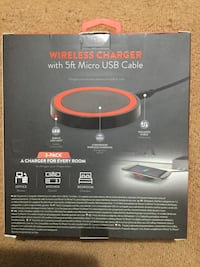 Wireless Charger 3 Pack Mississauga