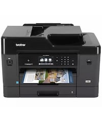 MFC-J6930DW Business Smart Pro Color All-in-One printer *New* Calgary, T1Y 5T1