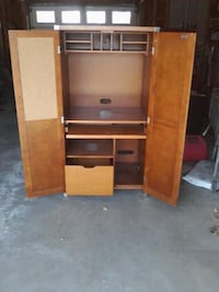 computer armoire for sale