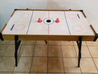 Eletric air hockey table Orlando, 32809