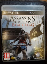 2 juegos PS3 Assassins Creed Burgos, 09003