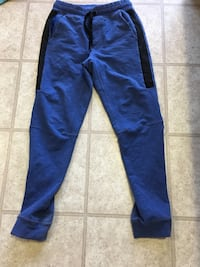 Lululemon Men's Blue Joggers Size S