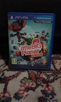 Juego Little Big Planet para PsVita  Majadahonda, 28220