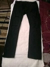 Balmain black jeans Newport News, 23605