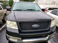 Ford - F-150 - 2004 SELLING PARTS OR WHOLE  Laurel