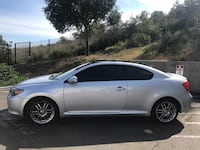 Scion - tC - 2006 San Diego, 92116