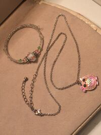 Girls jewelry (Kids) $5 For All