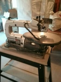 Dremel 1680 variable scroll saw North Haven, 06473