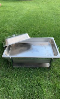 Chafing dishes (each)