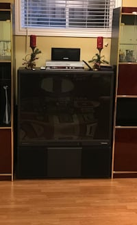 Toshiba theatre view TV (NEED GONE)