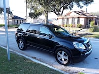 2011 GMC Acadia New Orleans