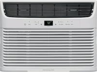 Frigidaire - 250 Sq. Ft. Window Air Conditioner - White null