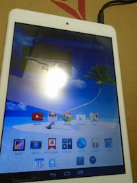 Pro Scan 7.85 inch android tablet Strathroy, N7G