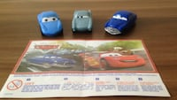 Kinder Disney Cars Zeytinburnu, 34015