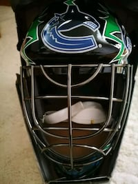 New Hockey Goalie mask 5_9  Toronto, M9A 4M6