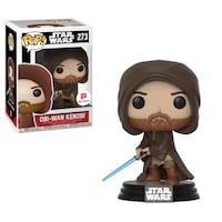 black and gray Pop ! vinyl figure with box Woodbridge, 22193